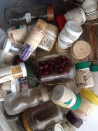 leki w domowej apteczce