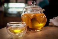 biała herbata cena