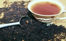 herbata w piórkach